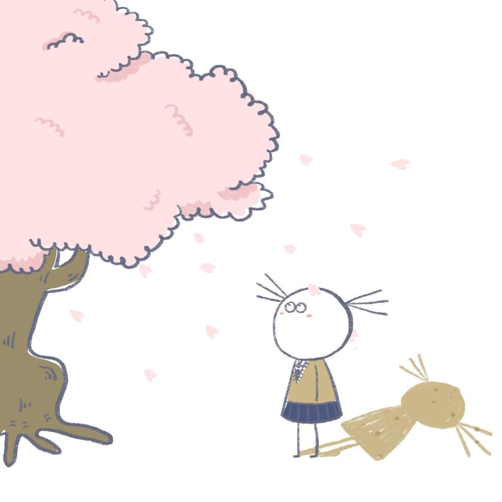 今日のユース~春が来ました~
